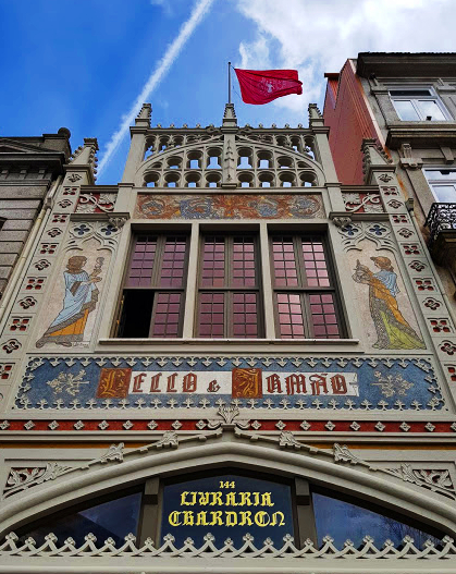 porto-traveling-guide-lello-library-attractions-harry-potter