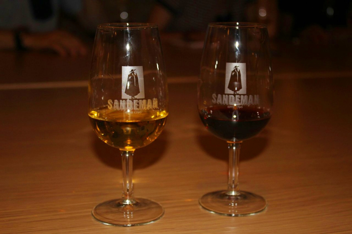 porto-traveling-guide-wine-tasting-sandeman-cellar-winery